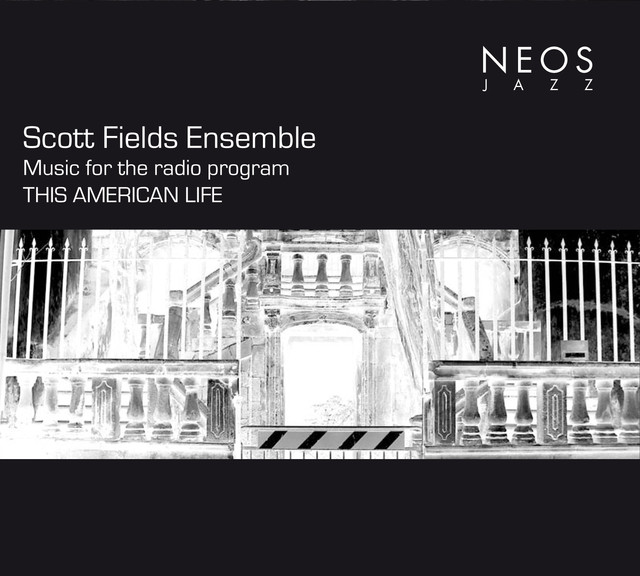 Scott Fields Ensemble
