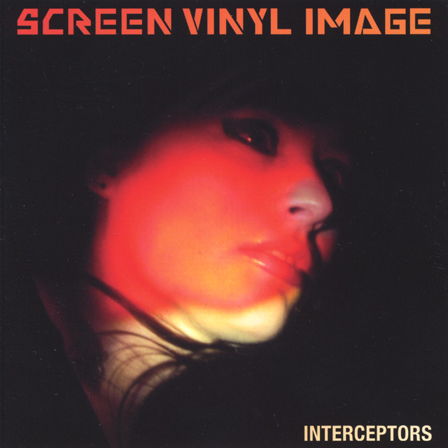 Screen Vinyl Image