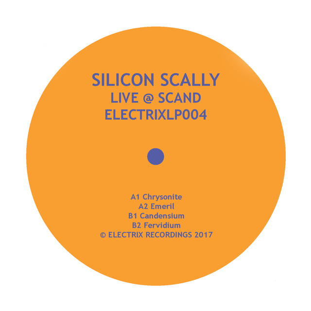 Silicon Scally