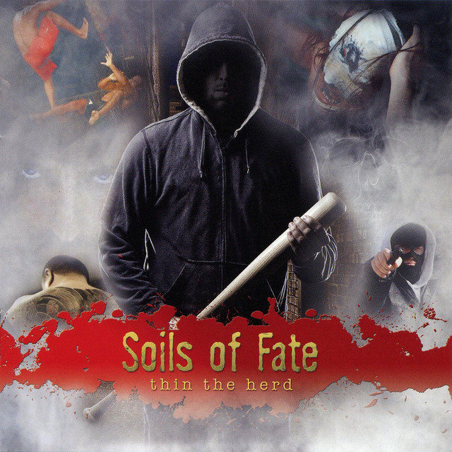 Soils Of Fate