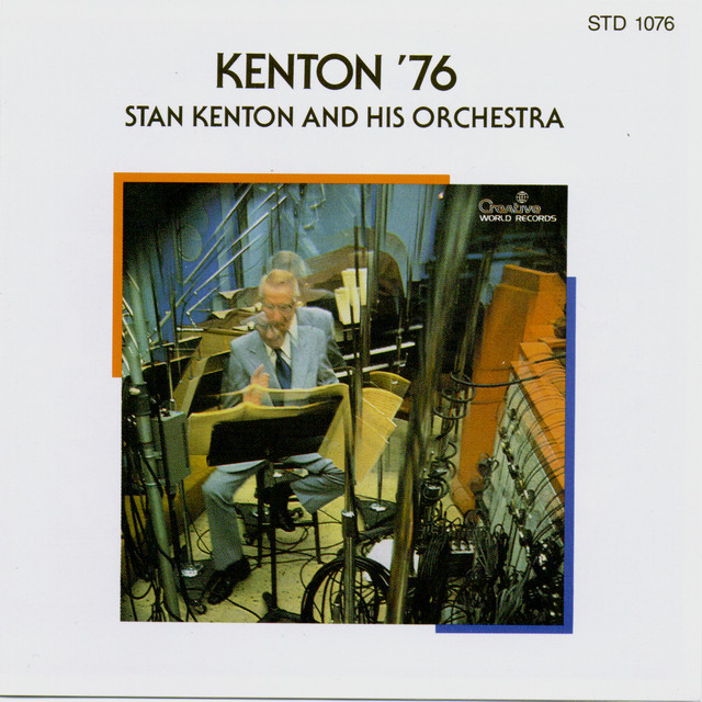 Stan Kenton & His Orchestra