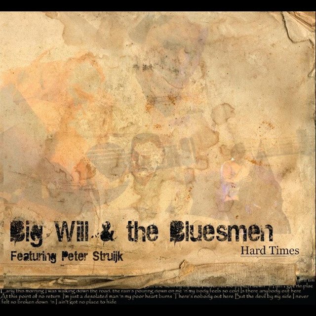 Big Will & The Bluesmen