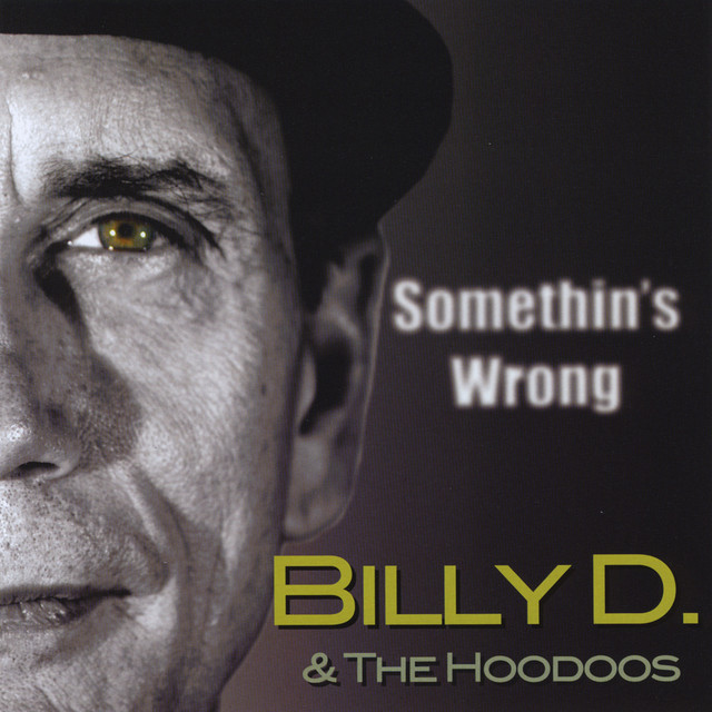 Billy D & The Hoodoos