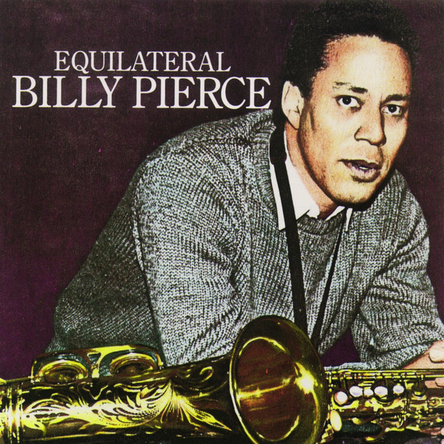 Billy Pierce