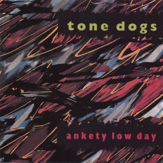 Tone Dogs