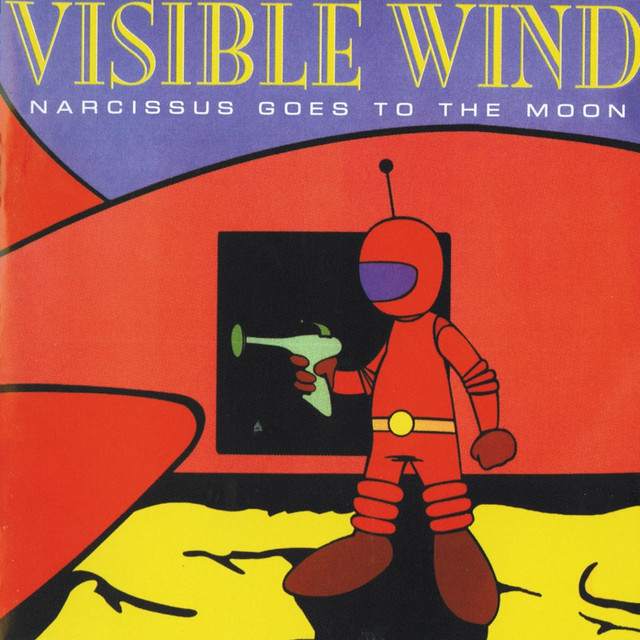 Visible Wind