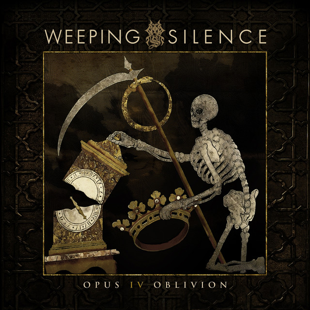 Weeping Silence