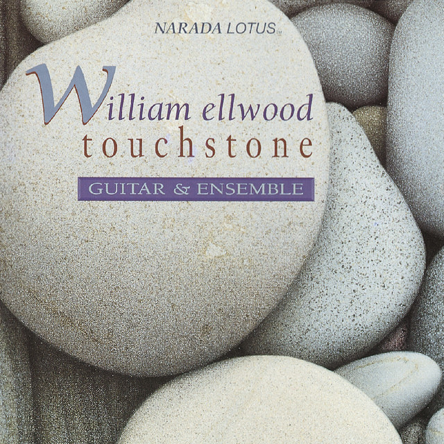William Ellwood