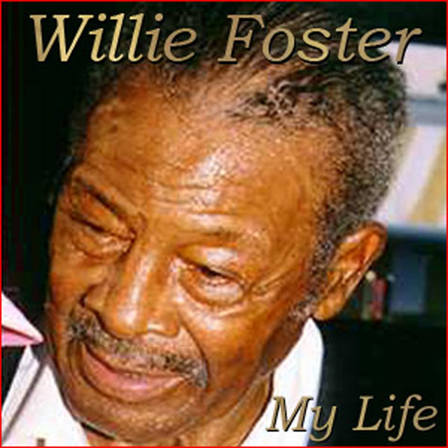 Willie Foster