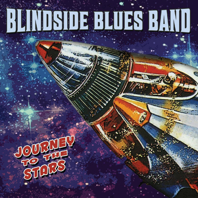 Blindside Blues Band