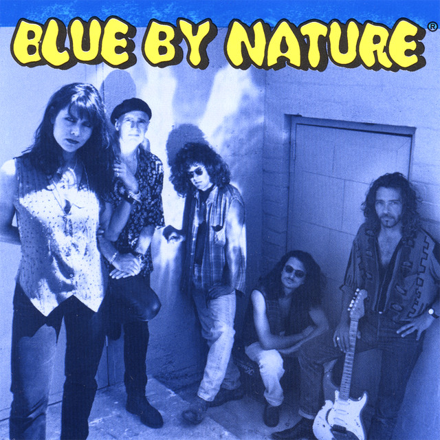 Blue By Nature
