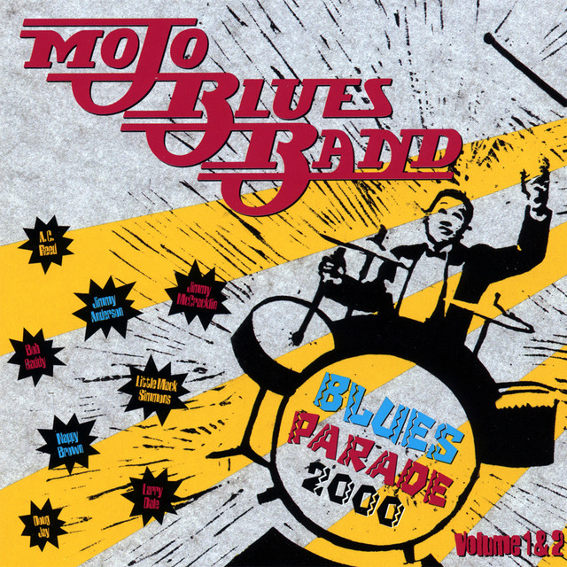 Mojo Blues Band