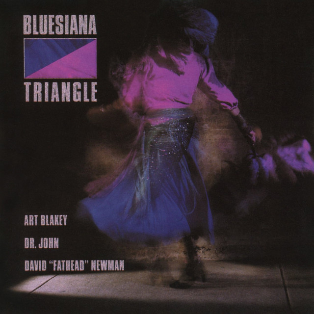 Bluesiana Triangle