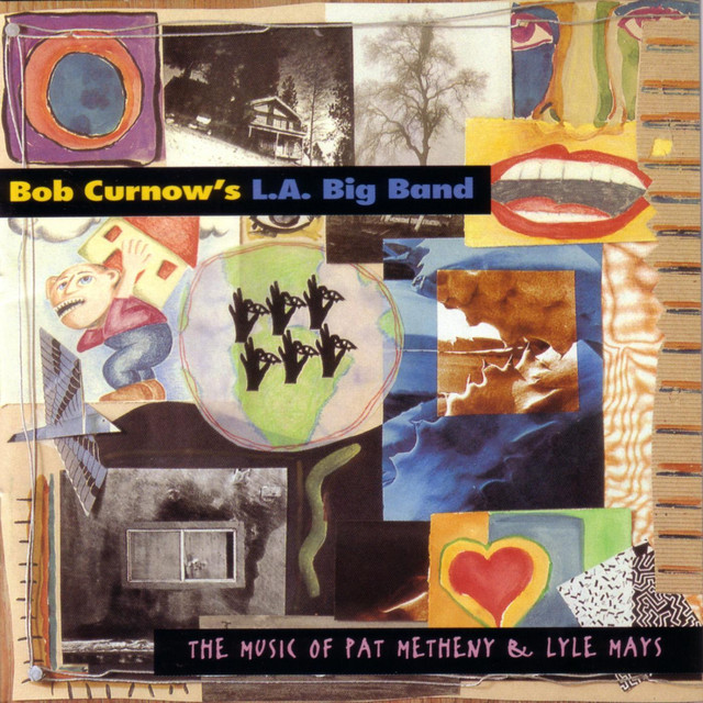 Bob Curnow's L.a. Big Band