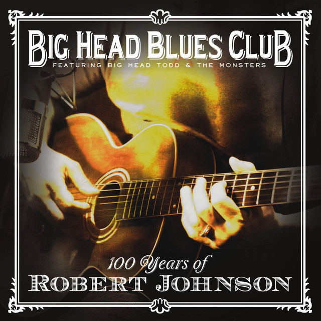 Big Head Blues Club