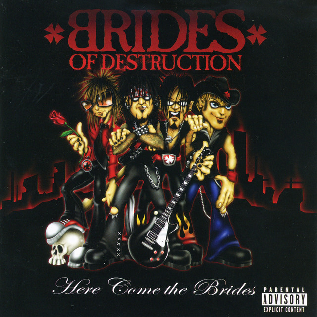 Brides Of Destruction