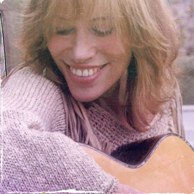 Carly Simon