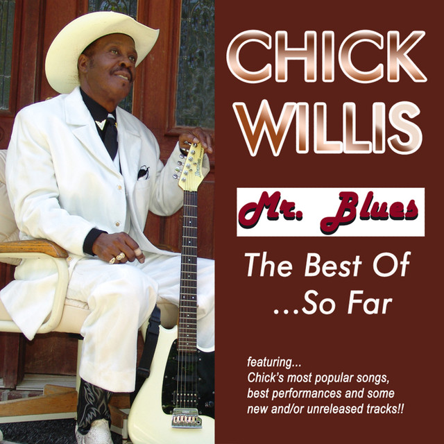 Chick Willis