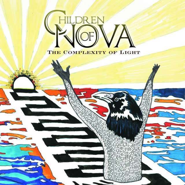 Children Of Nova
