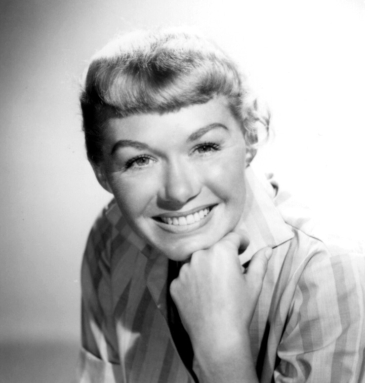 June Christy