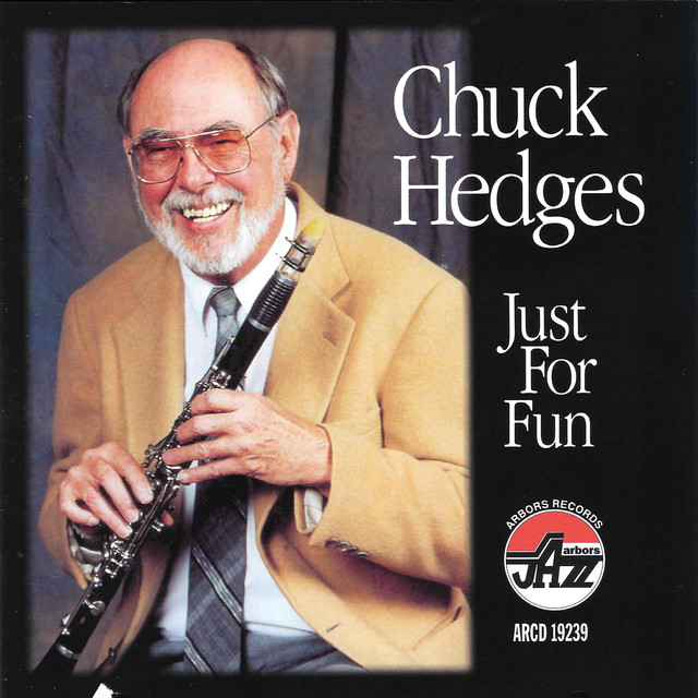 Chuck Hedges
