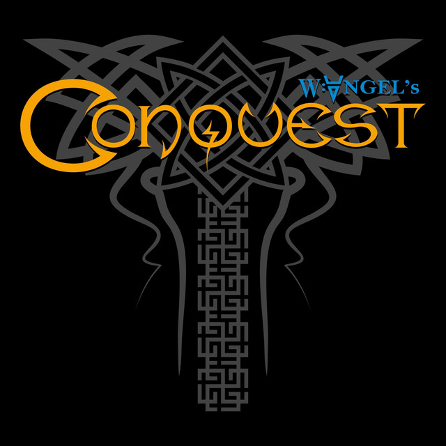 W. Angel's Conquest