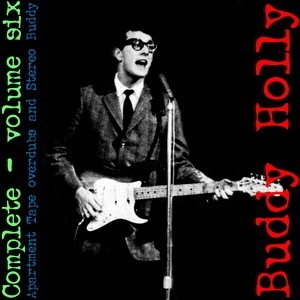 The Complete Buddy Holly (CD6)