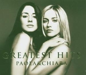 Greatest Hits Paola & Chiara