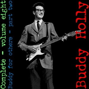 The Complete Buddy Holly (CD8)