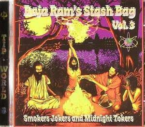Raja Ram's Stash Bag Vol. 3