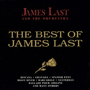 The Best Of James Last (CD1)