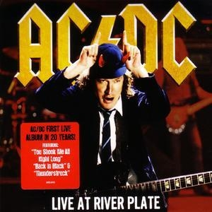 Live At River Plate CD02