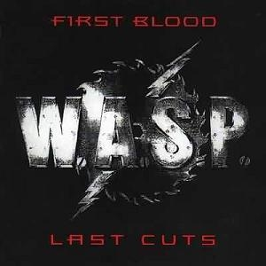 First Blood... Last Cuts