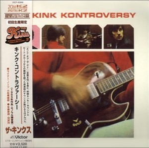 The Kink Kontroversy (1986 Remaster)
