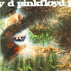 A Saucerful of Secrets (2006 Japanese Remastered)
