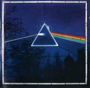 The Dark Side Of The Moon (2003 Reissue)