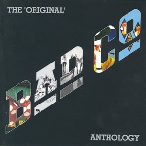 The 'Original' Bad Co. Anthology (CD1)