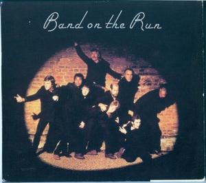 Band On The Run  [Remasters]