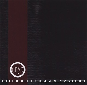 Hidden Aggression [2cd Le Jwlcs, Cat. Procd023l] (2CD)