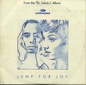 Jump For Joy [CDS]