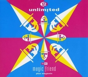 The Magic Friend [CDS]