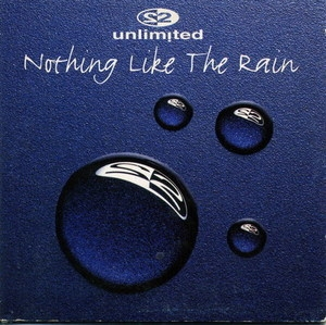 Nothing Like The Rain [CDS]