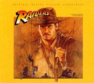 Interviews And More Music From Indiana Jones (CD5)