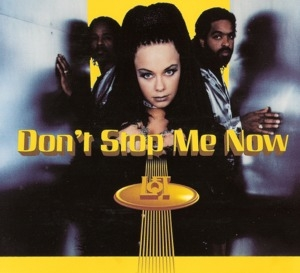 Don't Stop Me Now [CDM]