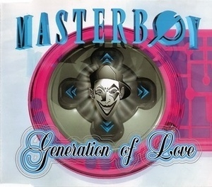 Generation Of Love [CDS]