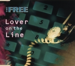 Lover On The Line [CDM]