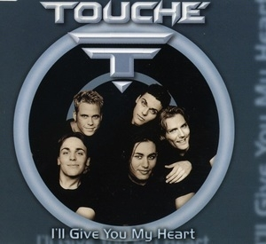 I'll Give You My Heart [CDS]