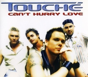 Can't Hurry Love [CDS]