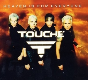 Heaven Is For Everyone [CDS]