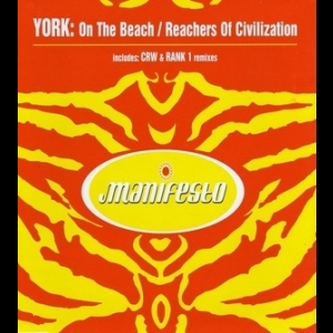 On The Beach / Reachers Of Civilization [CDM]